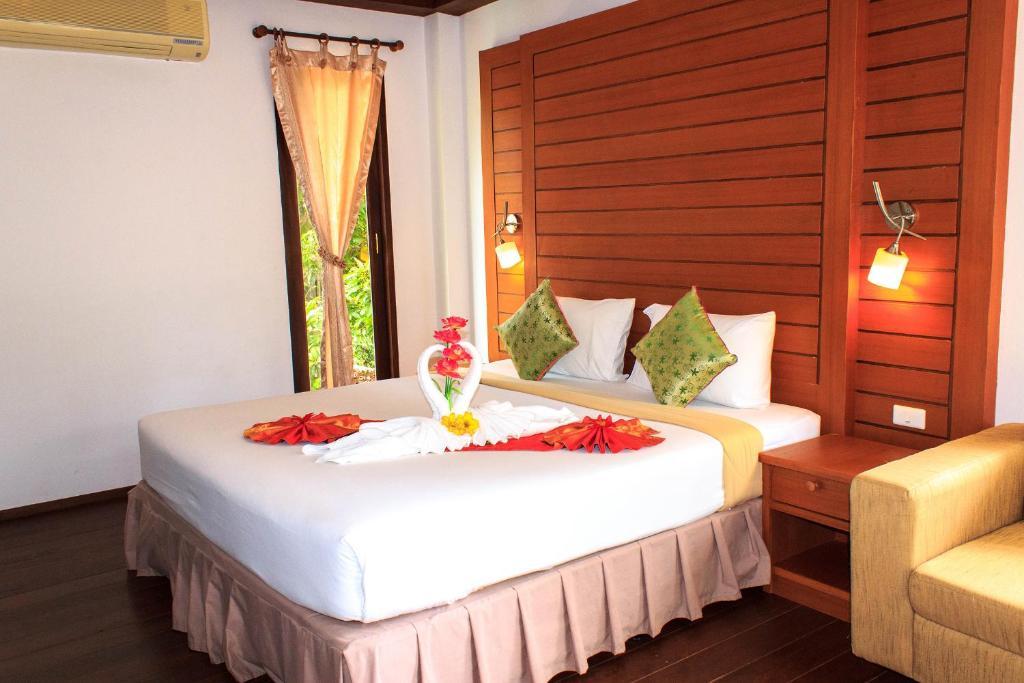 Sasitara Residence Koh Samui Suite Pool Villa